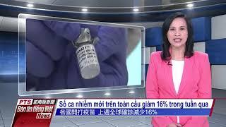 Đài PTS – bản tin tiếng Việt ngày 18 tháng 1 năm 2021