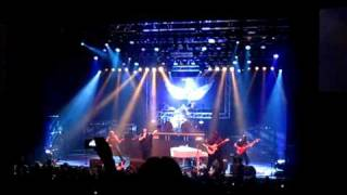 Jon Oliva's Pain - Festival, 15.10.2010, Live At The 013, Tilburg/NL