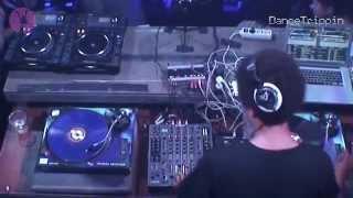 Seth Troxler - Live @ Time Warp Festival 2012