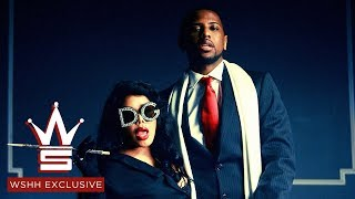 """Lil' Kim Feat. Fabolous """"Spicy"""" (WSHH Exclusive - Official Music Video)"""