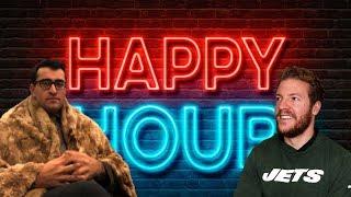 Crypto Happy Hour - Live with Frank Chapparo aka FRANKIE SCOOPS