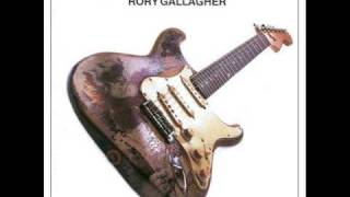Rory Gallagher - Tatoo´d Lady