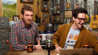 Some Underrated, Funny GMM moments