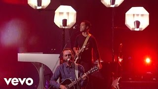 Broken Bells   Holding On For Life (Live On Letterman)