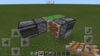 how to make a flying machine in minecraft - Free Online