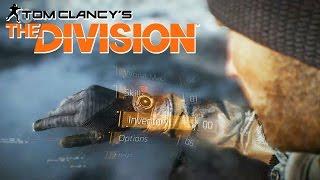 présentation du gameplay de Tom Clancy's The Division  – E3 2015