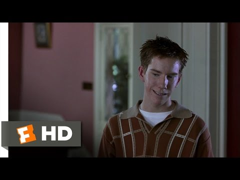 American Pie (3/12) Movie CLIP - Wild Thing (1999) HD