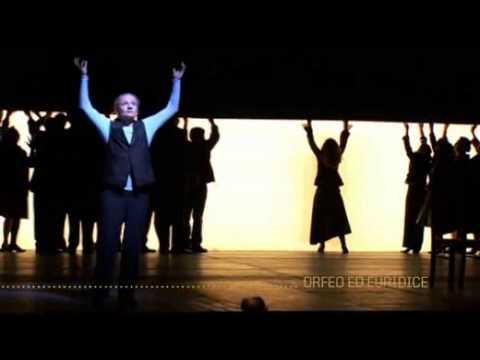 Oper Köln - Orfeo ed Euridice