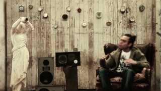 Video Agua Entre Las Manos de Sharif feat. Rapsusklei