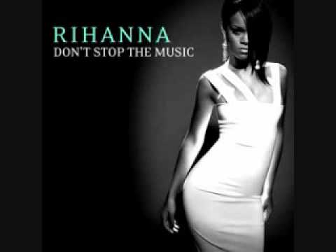 Rihanna - Dont Stop The Music ( GUY VERSION )