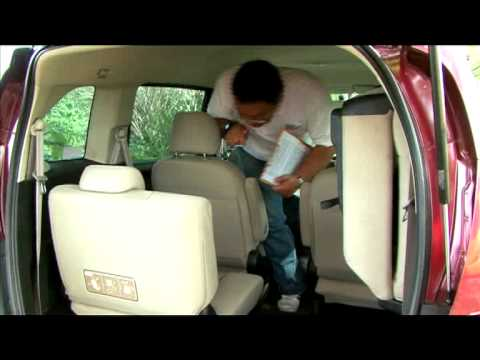 AutoExpertTv - Honda Freed Car Of The Year Tabloid Otomotif 2010