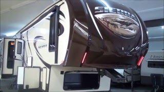 Sierra 360PDEK Fifth Wheel
