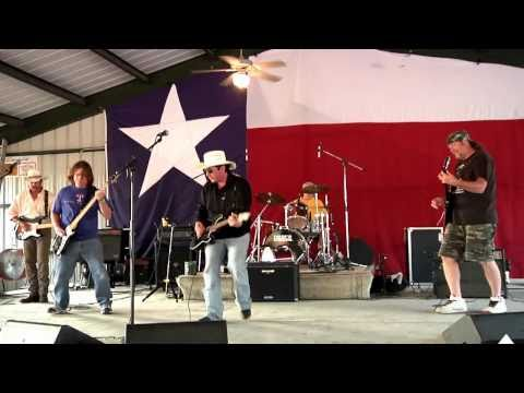 "The Willie Cordova Band MUSIC VIDEO ""Live or Die"""