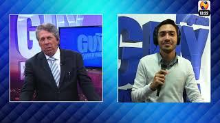 Guy Boaventura 07/01/2021