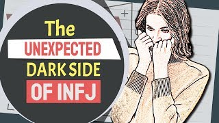 The Unexpected Dark Side Of INFJ, The World's Rarest Personality Type
