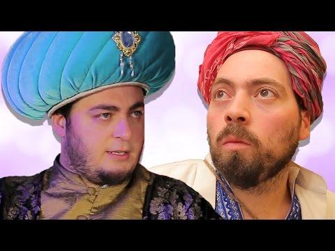 Geçmişe Gittik! Sultan Tamer - Manav Fırat