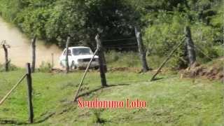 preview picture of video 'Rally de Santa Ana 2012. P.E.1'