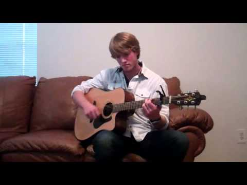 Come Back Song (Darius Rucker Cover) My original music is on iTunes - Mitch Gallagher