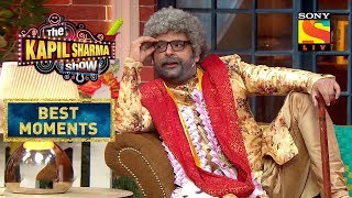 Visit To See The Bride   The Kapil Sharma Show Season 2   Best Moments