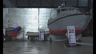 Возрождение объектов оборонно-промышленного комплекса: завод «Море» спустил на воду очередное судно