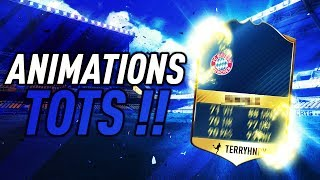 FIFA 17 - MON MEILLEUR PACK OPENING TOTS