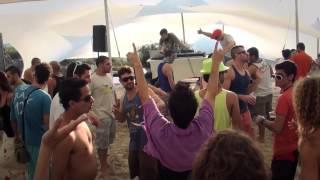 Bliss - Warriors (Kataliya Pro Party 19.10.12)