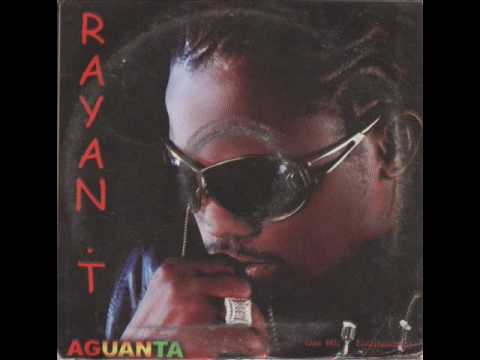 Rayan-T - No Look Face  - whole Album at www.afrika.fm