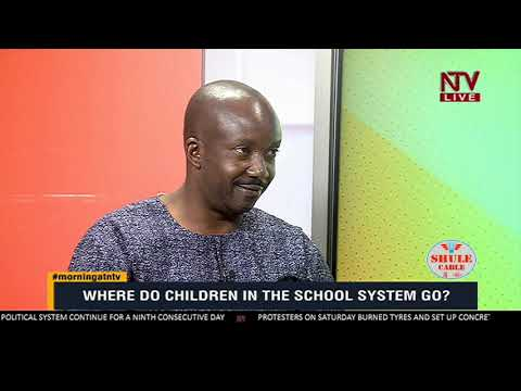 TAKE NOTE: Where do children in the school system go?