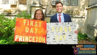 Meet Princeton! Episode 4- 'Context is an Admission Counselor's Best Friend'