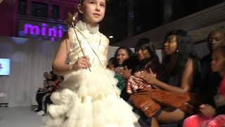 Emma Gemme Runway Compilation up to March 2019