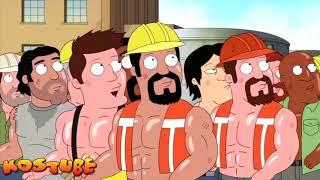 ГРИФФИНЫ   Новинка !!! 16 сезон   NEW Family Guy Часть 77