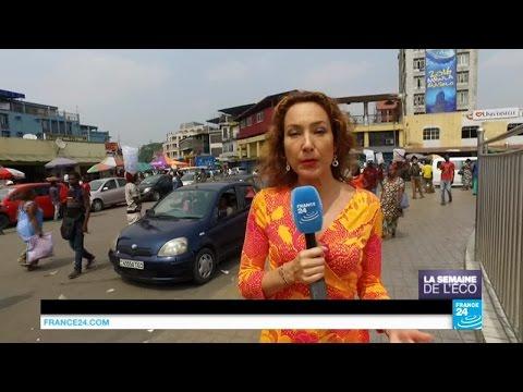 Rencontre homme congolais