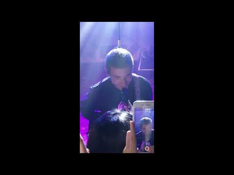 Jeremy Zucker (제레미 주커) - better off LIVE @ 현대카드 UNDERSTAGE -  Curated 62 제레미 주커 내한 공연