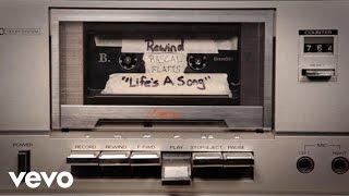 Rascal Flatts - Life's A Song (Audio Version)