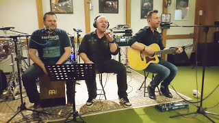 T.A.M. Unplugged | I'll Be There For You | Bon Jovi | Cover