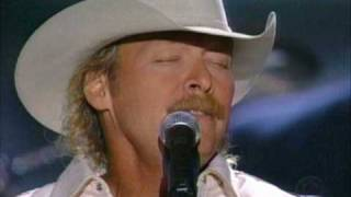 Alan Jackson  - Never Loved Before ( With Martina Mcbride)