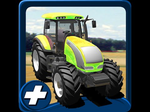 Video of Tractor Farm Parking