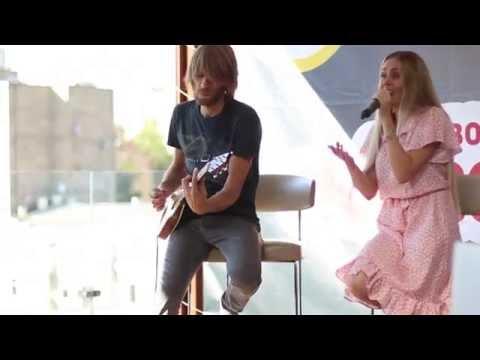 Alyosha -  А я любила (Live Acoustic)