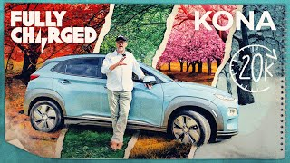 Hyundai Kona Review after 20,000 miles, is it still a game-changer?   Fully Charged