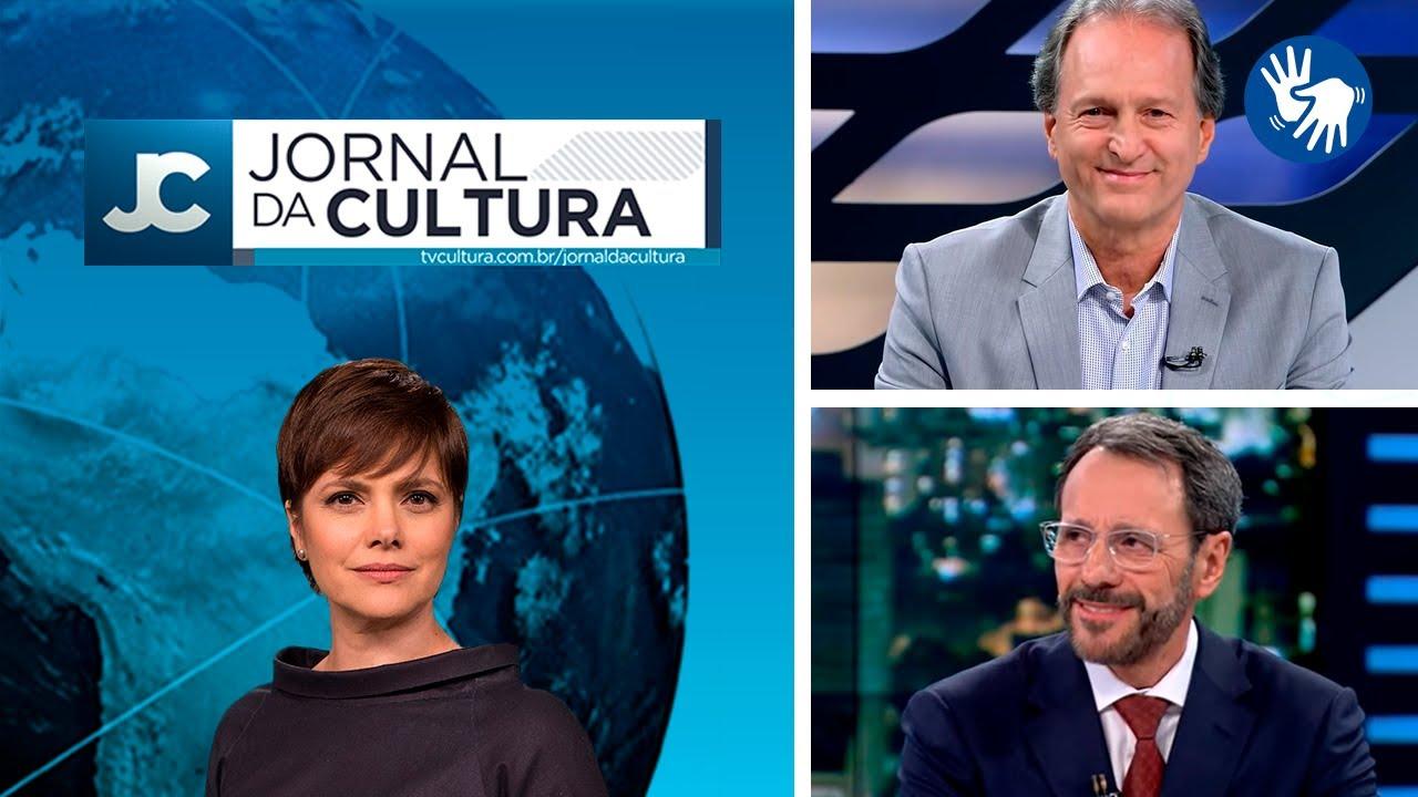 Jornal da Cultura | 21/01/2020