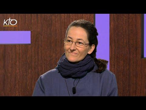 Soeur Nadia-Marie Piller Hoffer - Fiorettis d'une consacrée