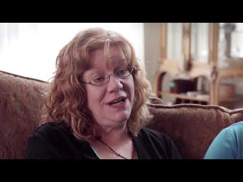 Jimmie & Mindy Beall | LGBT Acceptance | Ad Council