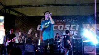 who were you kissing last night- Chicosci