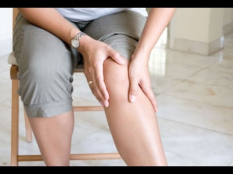 Ujjízület fájdalom a kezét stroke után