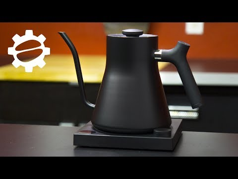 Fellow Stagg EKG Kettle | Crew Review