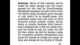 DJ Shadow - Six Days (Soulwax Remix)