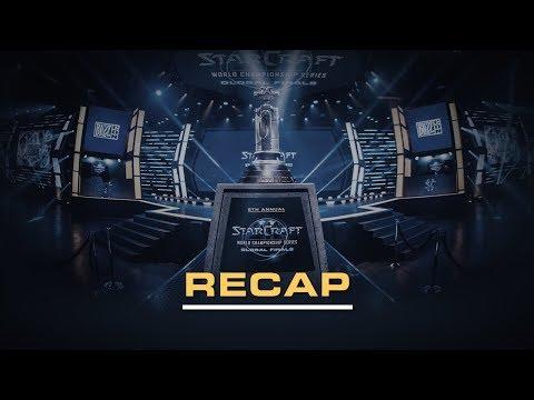 2017 BlizzCon Recap StarCraft 2 eSports
