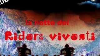 preview picture of video 'la notte dei riders viventi 11032014'