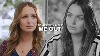 Jo Karev | Somebody help me out