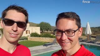 Video Finca auf Mallorca Els Clepes